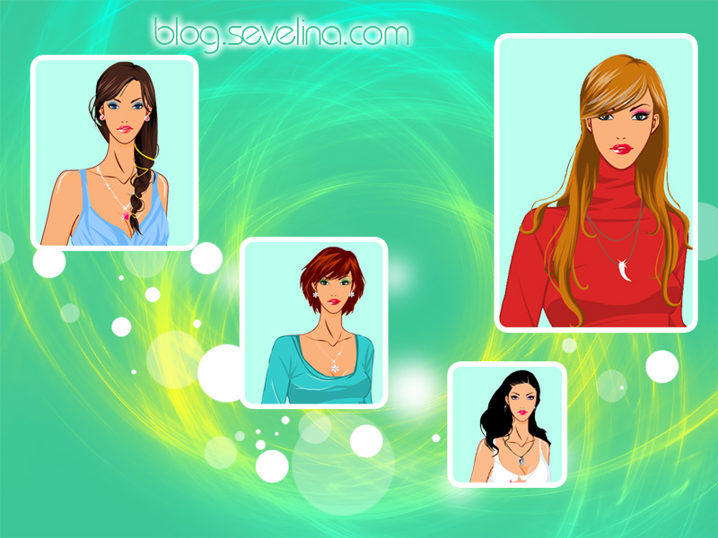 Wallpapers with lika sevelina games for girls - Sevelina games ...