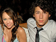 Miley Cyrus Back Together With Nick Jonas