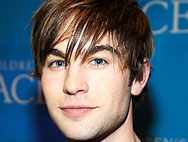 Chace Crawford to Star in Footloose