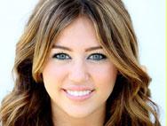 Miley Cyrus: Chain, Chain Chain…