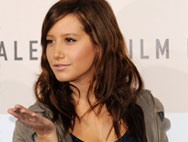 It's Alright, It's OK, Ashley Tisdale