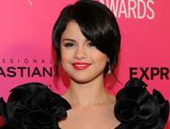 Selena Gomez is Marchesa Magnificent