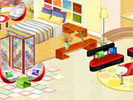 My stylish room