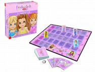 Cool review of Precious Girls Club Board Game