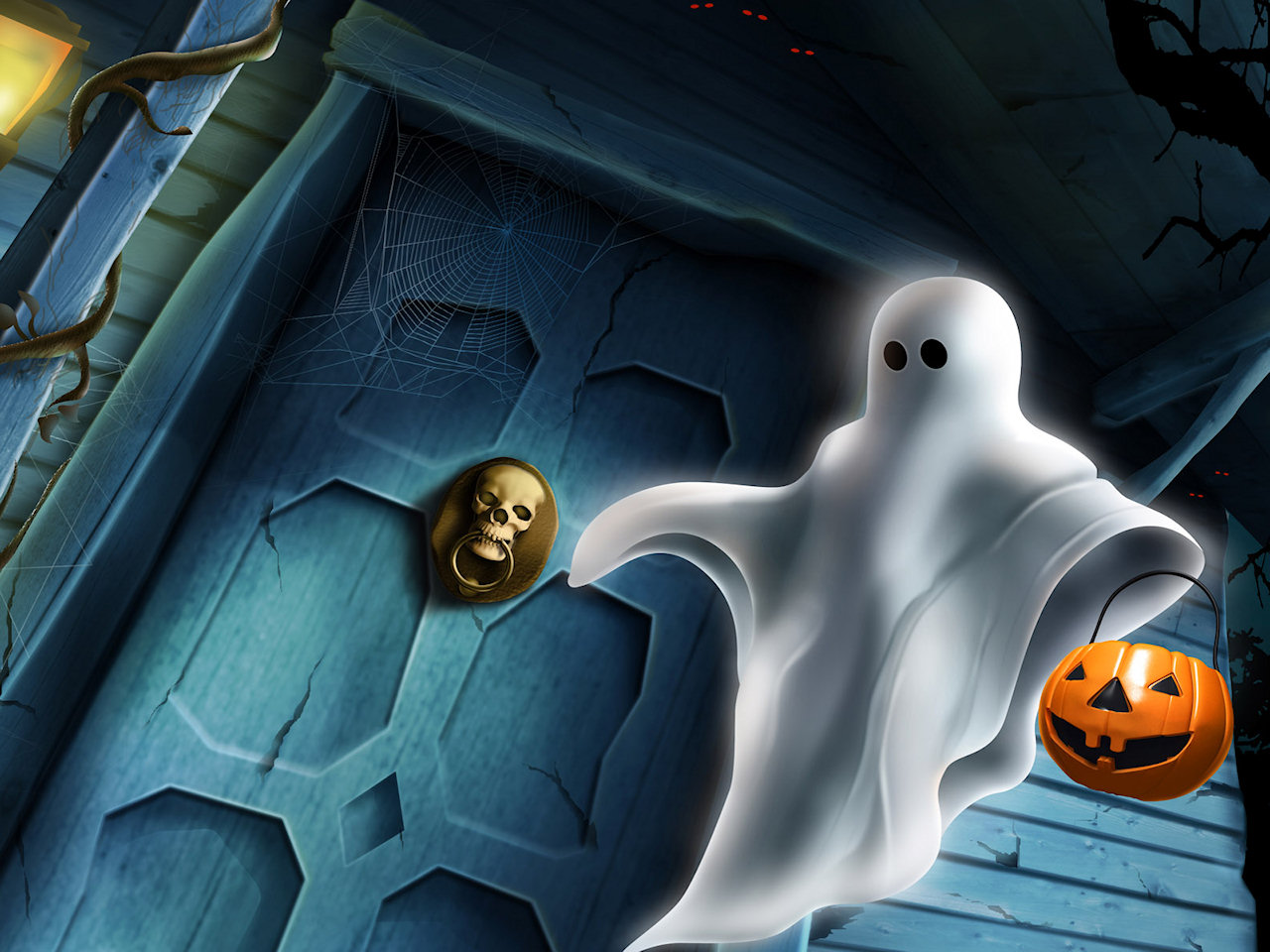 Download Wallpaper Halloween Spider - 12  HD_55312.jpg